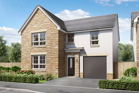 4 bedroom detached house for sale - FALKLAND at DWH @ Thornton View Redwood Drive, East Kilbride, Glasgow G74