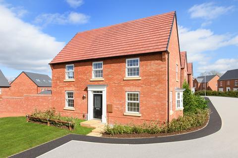 4 bedroom detached house for sale - Cornell at Wigston Meadows Newton Lane, Wigston LE18