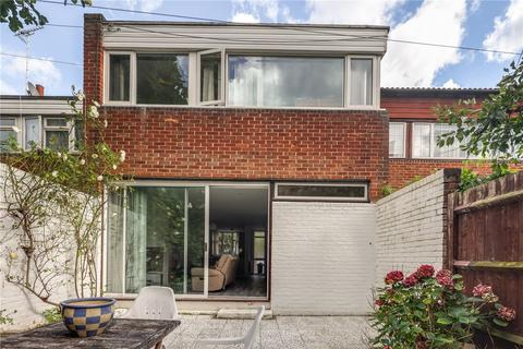 4 bedroom house for sale - Cadell Close, London, E2