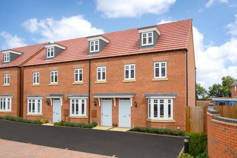 3 bedroom end of terrace house for sale - Kennett at Wigston Meadows Newton Lane, Wigston LE18