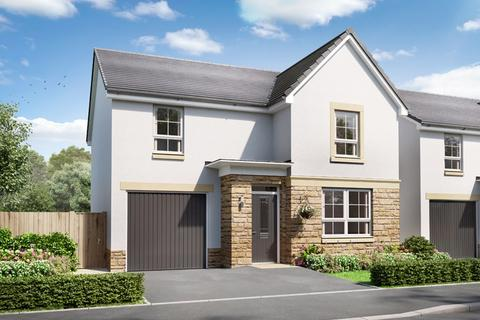 4 bedroom detached house for sale - DALMALLY at DWH @ Thornton View Redwood Drive, East Kilbride, Glasgow G74