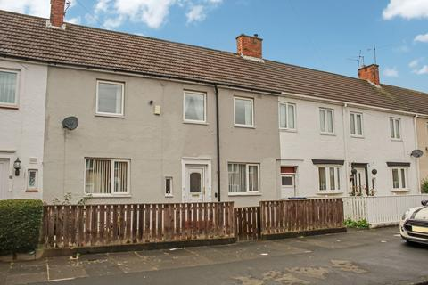 3 bedroom terraced house for sale - Norham Road, Gosforth, Newcastle upon Tyne, Tyne and Wear, NE3 2LN