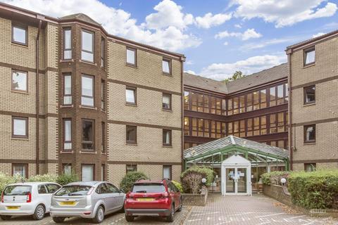 2 bedroom retirement property for sale - 77/55 Barnton Park View, Edinburgh, EH4 6EL