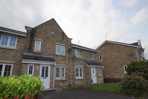 4 bedroom terraced house for sale - Leyland Road, Burnley, BB11 3DS