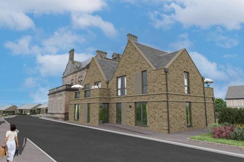 2 bedroom semi-detached house for sale - Plot 5, Cairndhu House & Estate, Rhu Road Lower, Helensburgh, G84 8PL