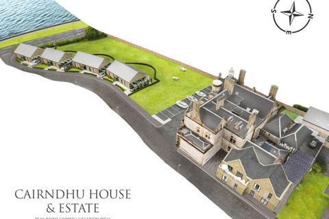 2 bedroom semi-detached house for sale - Plot 6, Cairndhu House & Estate, Rhu Road Lower, Helensburgh, G84 8PL
