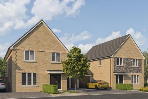 4 bedroom detached house for sale - Cinders Lane, Yapton, BN18