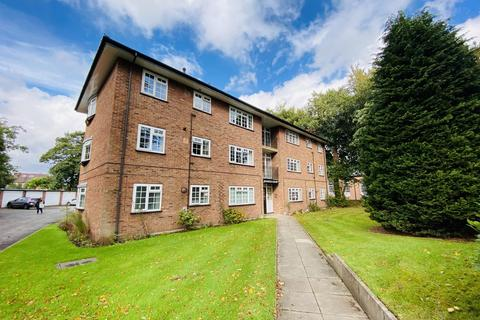 2 bedroom flat to rent - Jenneth Court, 44 Mauldeth Road, Heaton Mersey, Stockport, SK4