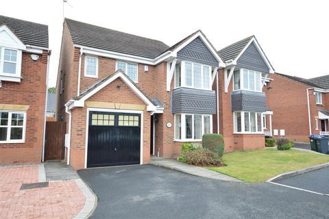 4 bedroom detached house to rent - Birmingham Road, Great Barr, Birmingham