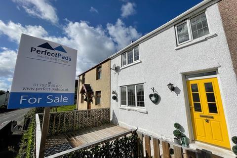3 bedroom terraced house for sale - Clydach Road, Ynystawe, Swansea