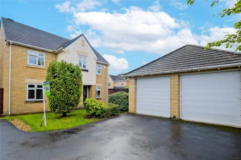 4 bedroom detached house for sale - Three Brooks Way, Oswaldtwistle, Accrington, BB5