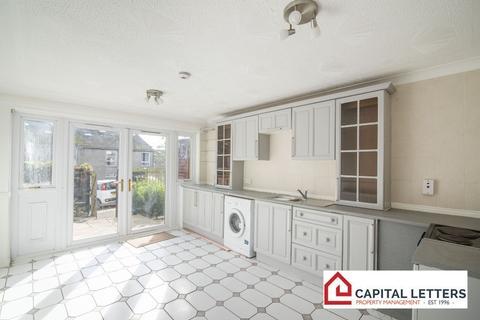 3 bedroom townhouse to rent - Greenrigg Road, Cumbernauld, North Lanarkshire, G67