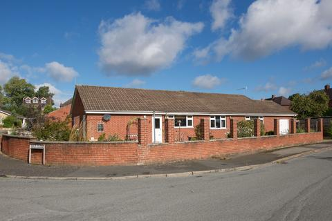 4 bedroom detached bungalow for sale - Dale Close, Staveley, S43