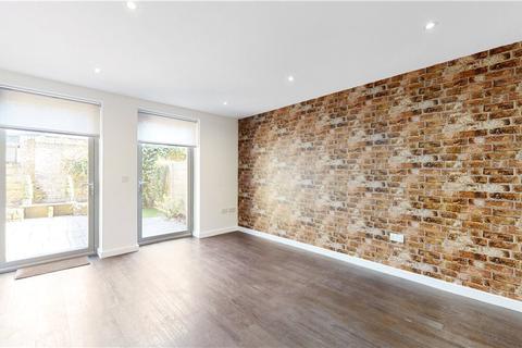 4 bedroom terraced house for sale - St. Dunstans Mews, Stepney, London, E1