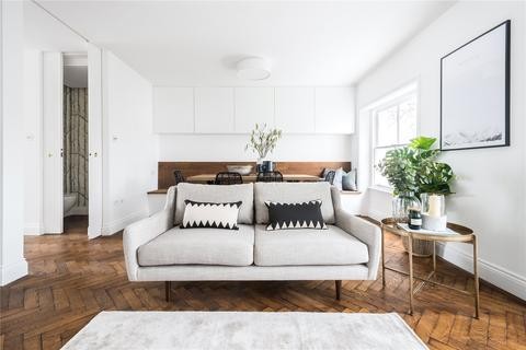 2 bedroom penthouse to rent - Westbourne Gardens, Bayswater, Westminster, W2