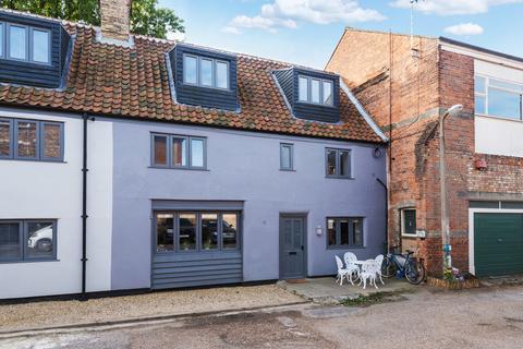3 bedroom terraced house for sale - King Street, King's Lynn
