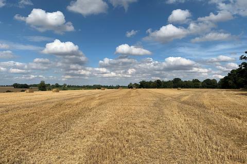 Land for sale - Ashfield, Nr Debenham, Suffolk