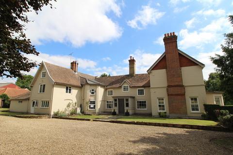 7 bedroom farm house for sale - Ashfield, Near Framlingham, Suffolk