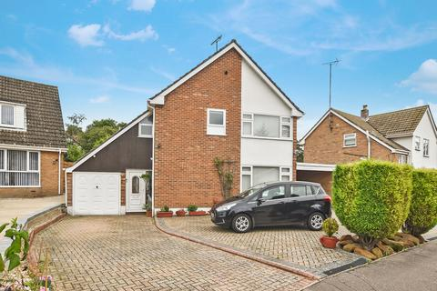 4 bedroom detached house for sale - Abbeygate, Thetford