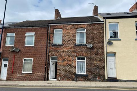 3 bedroom terraced house for sale - Hylton Road, Sunderland, Tyne and Wear