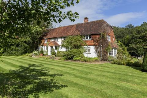 3 bedroom detached house for sale - Wisborough Green, West Sussex