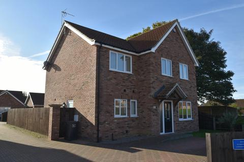 3 bedroom detached house to rent - Holmsey Green, Beck Row