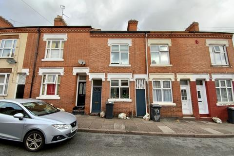 2 bedroom terraced house for sale - Bosworth Street, West End, Leicester LE3