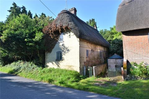 3 bedroom detached house for sale - Martin Road, Martin, Fordingbridge, SP6