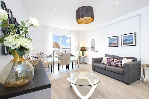 2 bedroom flat for sale - 2 Artichoke Hill, London