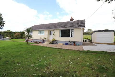 3 bedroom detached bungalow for sale - Stoney Lane, Bodmin