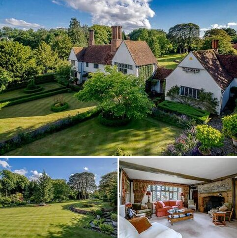 6 bedroom detached house for sale - Brook Hill, North End, Dunmow, Essex, CM6