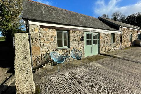 2 bedroom cottage to rent - Treglisson Rural Workshops, Wheal Alfred Road, Hayle, Cornwall, TR27