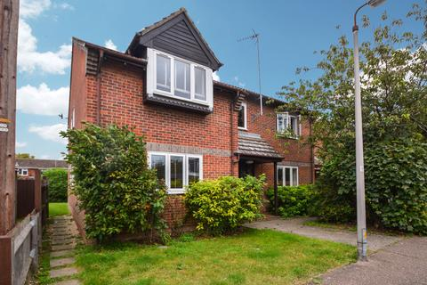 2 bedroom ground floor flat for sale - Wickham Road, Witham, CM8 1EA