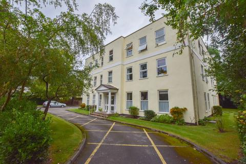 2 bedroom apartment to rent - Pittville Circus, Cheltenham GL52 2PU