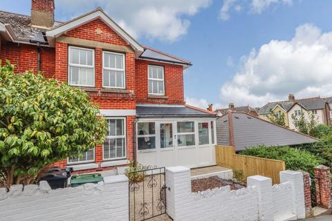 3 bedroom semi-detached house for sale - Northbourne Avenue, Shanklin