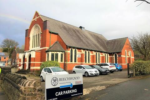 Healthcare facility to rent - Kidsgrove Methodist Church, The Avenue, Kidsgrove, Stoke-on-Trent, Staffordshire, ST7 1AE