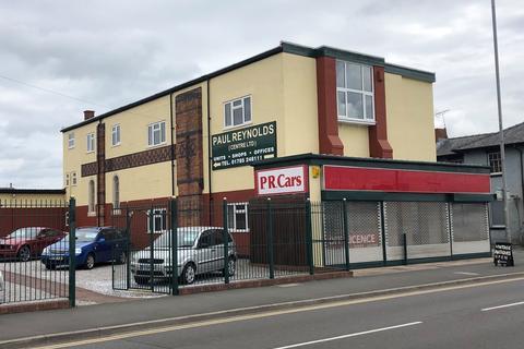 House to rent - Corner of St. Patricks Street, Stafford, Staffordshire, ST16 2PL