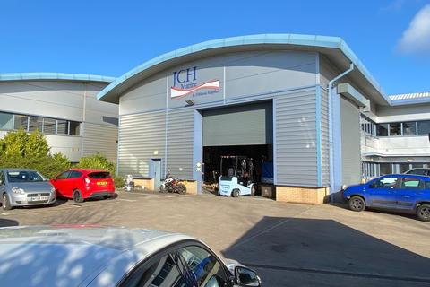 Office to rent - Unit 4a, Prospect Way, Victoria Business Park, Tunstall Road, Knypersley, Stoke-on-Trent, Staffordsh
