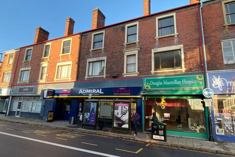 Office to rent - First floor, 46-52 Church Street, Stoke, Stoke-on-Trent, Staffordshire, ST4 1DQ