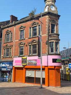 Office to rent - 24-26 Piccadilly, Hanley, Stoke-on-Trent, Staffordshire, ST1 1EG