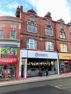 Office to rent - (Upper Floors) 61-63 Stafford Street, Hanley, Stoke-on-Trent, Staffordshire, ST1 1LW