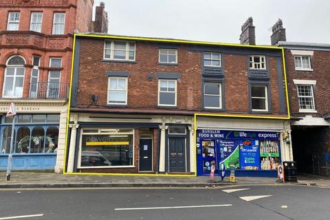 Office to rent - 24 Market Place, Burslem, Stoke on Trent, Staffordshire, ST6 4AX
