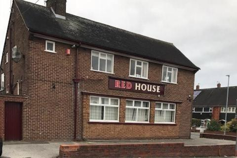 Restaurant to rent - The Red House, Heathcote Road, Longton, Stoke-on-Trent, Staffordshire, ST3 2NF