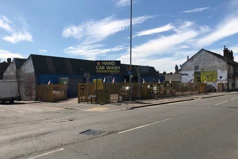 Land for sale - 332 King Street, Fenton, Stoke-on-Trent, Staffordshire, ST4 3DB