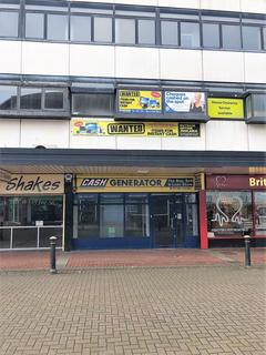 Retail property (high street) to rent - 14 Princes Street, Stafford, Staffordshire, ST16 2BN
