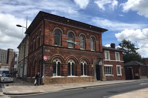 Restaurant to rent - 1 Bethesda Street, Hanley, Stoke-on-Trent, Staffordshire, ST1 1QF