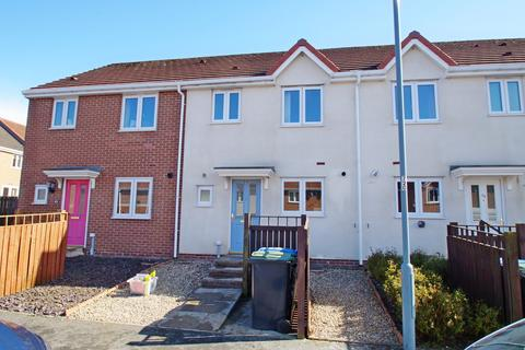 3 bedroom terraced house to rent - Hilltop View, Langley Park