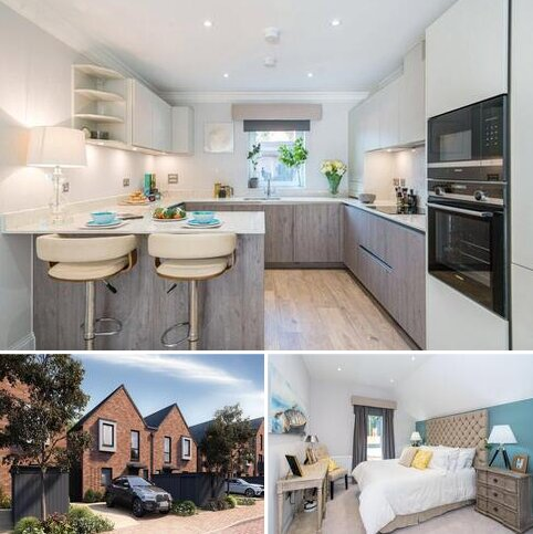 3 bedroom semi-detached house for sale - Plot 4, Canalside, Langford Lane, Kidlington, Oxfordshire, OX5