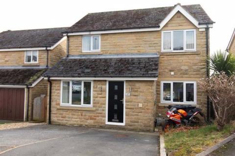 6 bedroom detached house for sale - Ponyfield Close, Birkby, Huddersfield