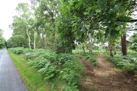 Plot for sale - Lower Hollesley Common , Woodbridge, Ipswich, IP12